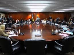 Ley de creación de un Consejo de la Magistratura Provincial elegido por el pueblo