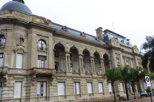 Casa Gris- Santa Fe