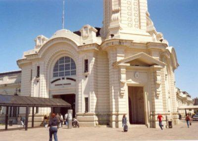 Mejoras en la Terminal de Ómnibus Mariano Moreno