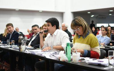 """Aumento de TGI y subsidios al transporte: """"La Municipalidad legitima el recorte de subsidios al transporte de Nación"""""""