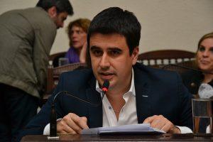 el Concejo municipal expreso su preocupacion por el decreto 652 de macri