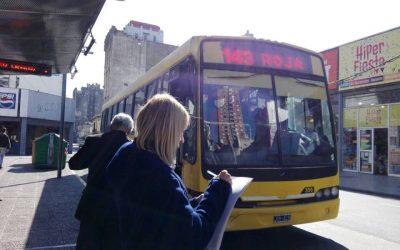 Pedimos un estudio de costos del transporte urbano de pasajeros