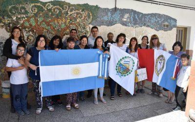Escuela Federico de la Barra