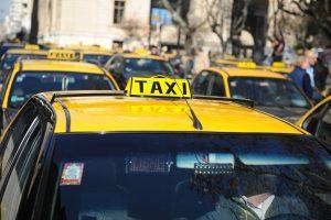 Taxis-Rosario