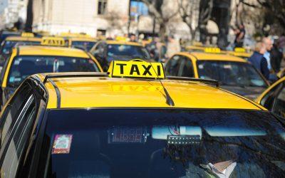El Concejo Municipal avanzó en la renovación de las licencias de taxis de 2007