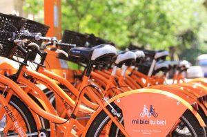 bicicletas rosario publicas
