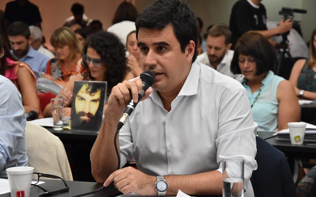 Sobre la Ordenanza que prohíbe la aplicación de glifosato en la Ciudad de Rosario, por Eduardo Toniolli