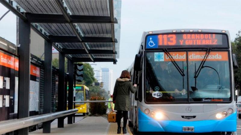 Nuevo informe del Observatorio Social del Transporte