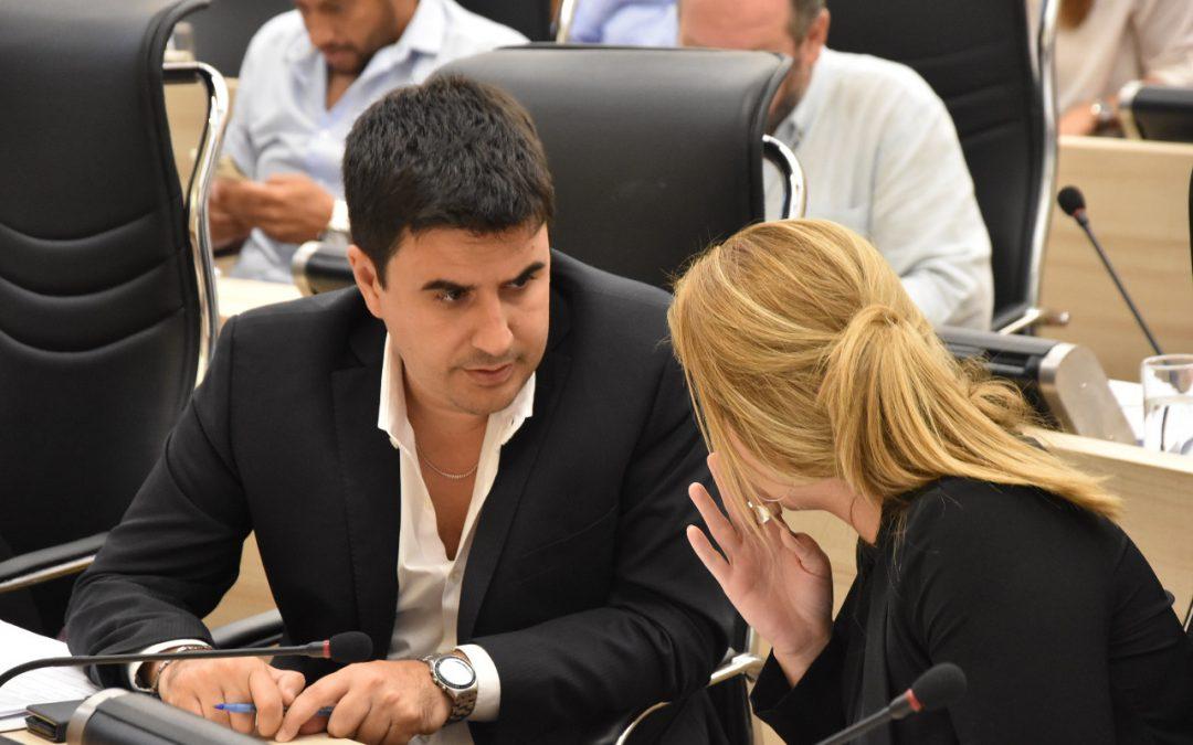 Proponen que la Oficina Municipal del Consumidor participe de las audiencias referidas a los Servicios Públicos