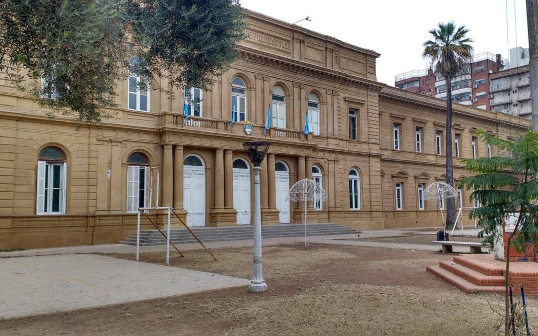 Gestión de mejoras edicilicias en escuelas públicas