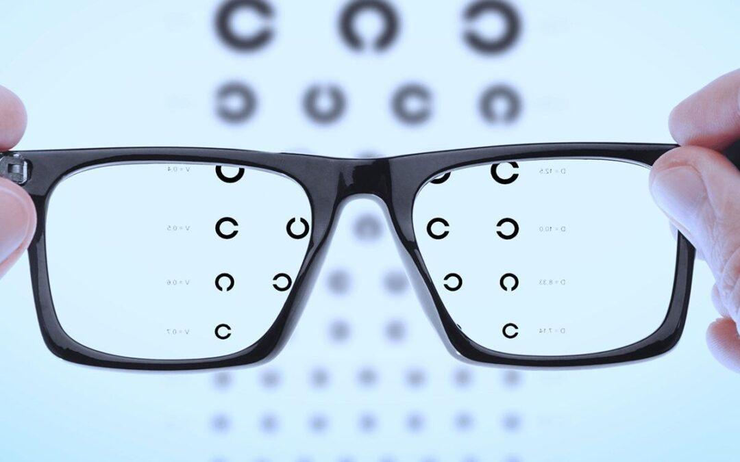 Programa Municipal de Salud Ocular y Prevención de Ceguera