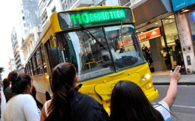 Crece la insatisfacción de los rosarinos por el Transporte Público