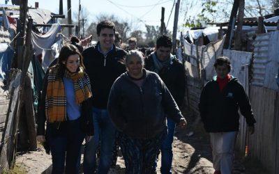 La Lagunita, el Cañaveral y Sector 5