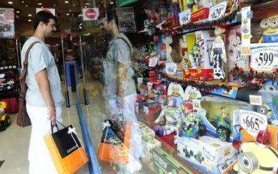 Proponen canasta de regalos a precios accesibles para el día del niño y la niña