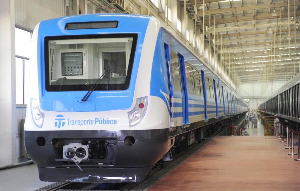 Audiencia Pública por la Recuperación de los Trenes Metropolitanos