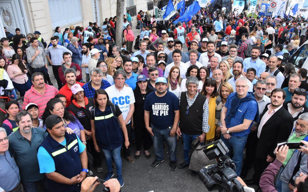 El Concejo Municipal declaró la Emergencia Social en Rosario