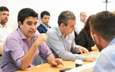 La Comisión de Servicios Públicos del Concejo solicita controlar la actividad de Cabify en Rosario