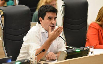 El Concejo Municipal pide explicaciones por el incumplimiento del nuevo pliego del Transporte Urbano de Pasajeros