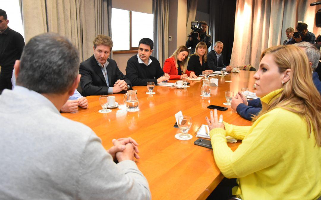 Toniolli: «Lo correcto sería hacer una auditoría externa de los números del municipio»