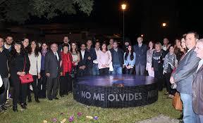 Ley para la Conmemoración del genocidio Armenio