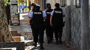 Ley de Sindicalización del Personal Policial y Penitenciario de la Provincia de Santa Fe