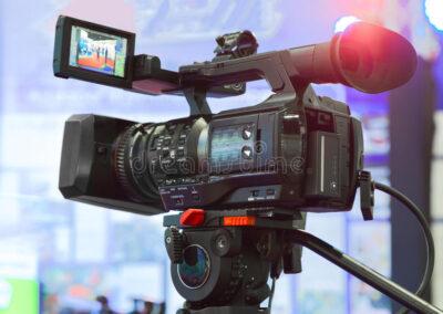 Ley de Mecenazgo para la realización audiovisual y producción cinematográfica