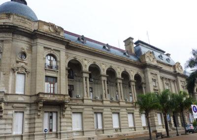 Ley de creación del Instituto del Seguro de la Provincia de Santa Fe