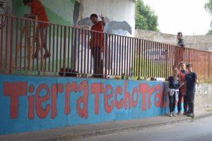 Jornada solidaria en el Barrio las Flores 4