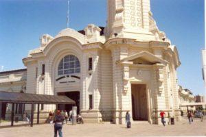 Terminal Mariano Moreno