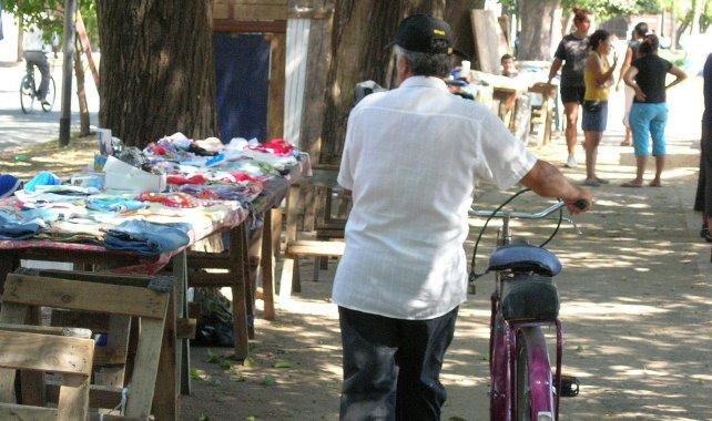 Reconocimiento y regulación de las Ferias Populares