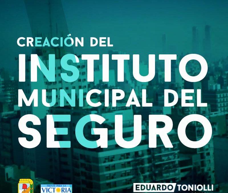 Instituto Municipal del Seguro de Rosario