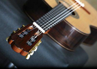 Declaración de interés municipal del Festival Internacional de Guitarras