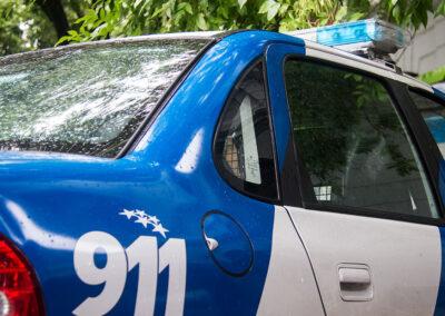 Ley de creación de una línea telefónica gratuita para denunciar abusos policiales