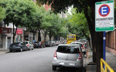Proponen un calendario fijo de festividades en las que se garantice el libre estacionamiento en el centro