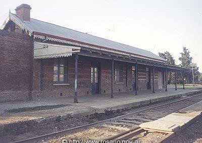 Informe sobre la ex Estación Sorrento