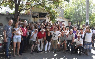 Calle Nora Lagos