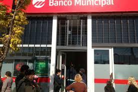 Informe sobre la Sucursal Empalme del Banco Municipal