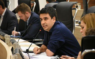 El Concejo Municipal de Rosario rechazó la intervención judicial del  PJ