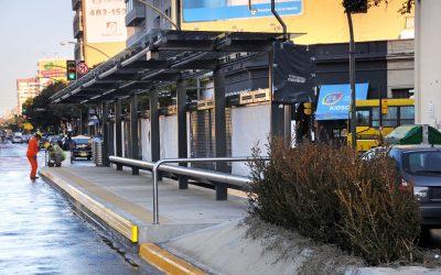 El Concejo pide informes por el Metrobus Norte