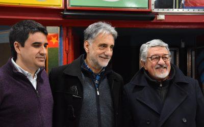 Presentaron iniciativa en defensa de los Cines Históricos Rosarinos