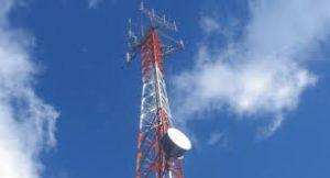 antena celular rosario