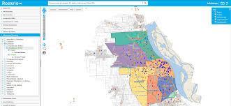 Mapa de Barrios Populares