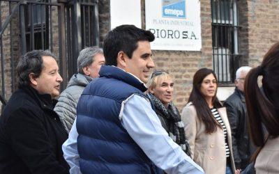 En defensa de los Talleres Ferroviarios de Pérez