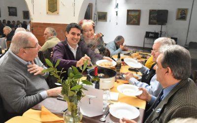 Día de la Independencia en el Instituto de la Tradición Martín Fierro