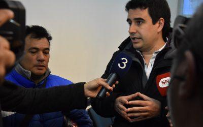 Solicitan la regulación de empresas de cadetería en Rosario