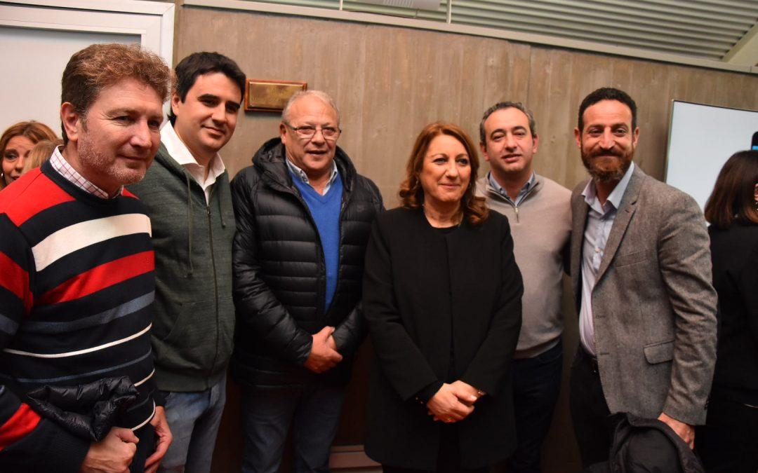 """Toniolli: """"Desde la oposición apostamos a mejorar el transporte público"""""""
