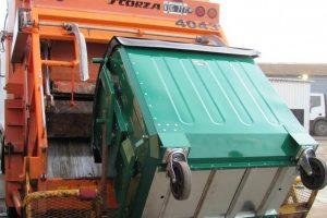 contenedores pichincha basura
