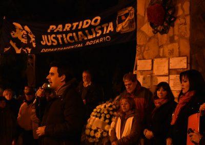 eduardo toniolli concejal rosario peronismo