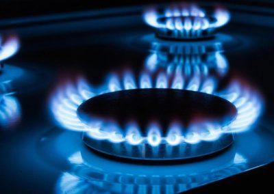 Gas Natural para Zona Cero