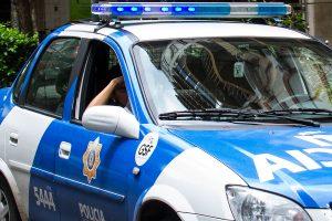 policia santa fe barrio sarmiento